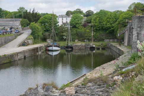 3. Charlestown