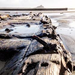 Long Rock Ship Wreck
