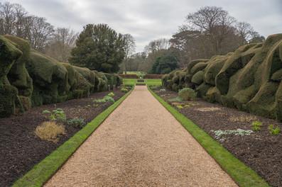 12. Walmer Castle Gardens: