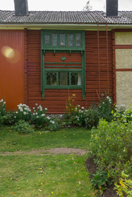 25. Carl and Karin Larsson's house.
