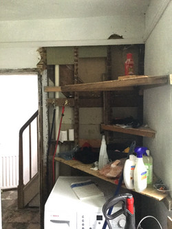 The Utility & Boot Room.