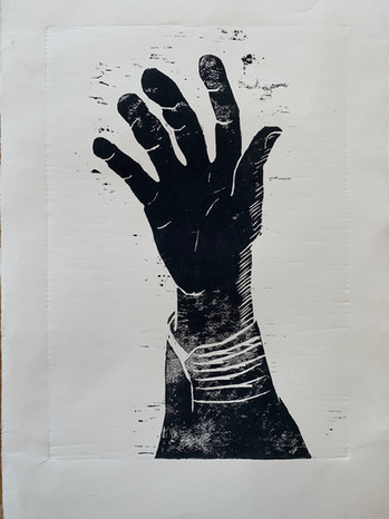 Raise The Hand