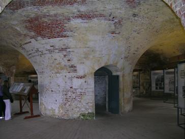 23. Hurst Castle: