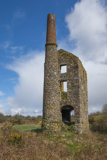 22. Medlyn Moor Mine