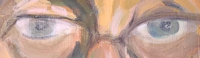 Artist Eyes
