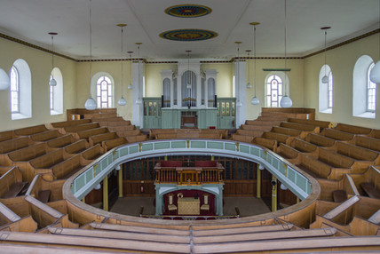 26. St. Just Methodist Chapel