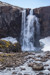 12. Gufufoss – Seydisfjordur.