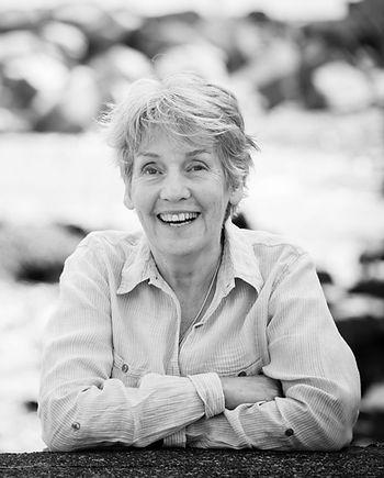 Mary J Oliver