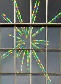 10. Light Exhibit – Pallant House Gallery.