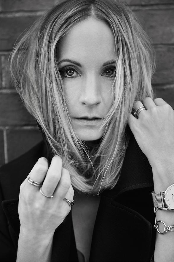 Joanne Froggatt for Phoenix B&W