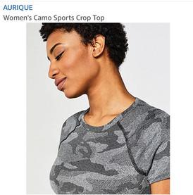 Aurique for Amazon