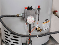Energy-Saving Tip: Turn Down Your Hot Water Heater!