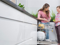 Energy Saving Tip: Dishwashers