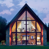 Have You Heard of Passive Homes?