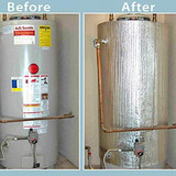 Insulate Your Water Heater and Save