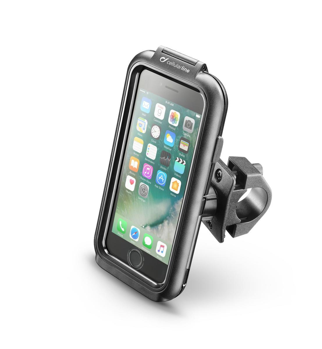 Supporto moto dedicato iPhone7®