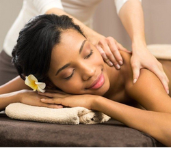 5 star mobile massage service