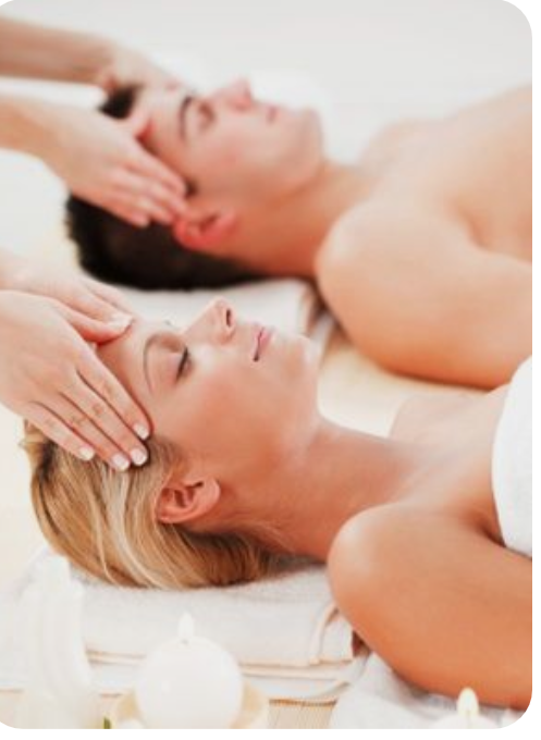 mobile massage service London
