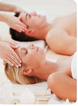 mobile massage service London