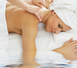 Mobile massage therapy in the comfort of you home, office or hotel