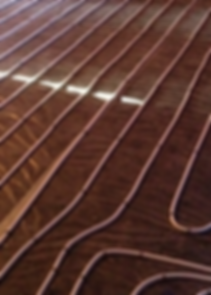 Orangehouse renewables design and heat loss