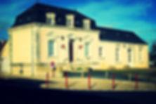 Mairie de PERNAY