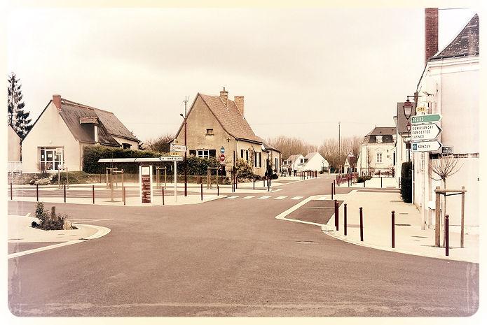 Services de la commune de Pernay