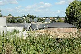 La Bondonnière agriculteurs pernay