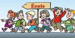 Ecole primaire pernay