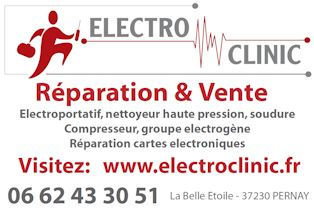 Electro clinic PERNAY