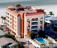 Fort Myers Beach Condo Vacation Rental