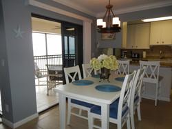 Dining & Kitchen Area opens to Lanai