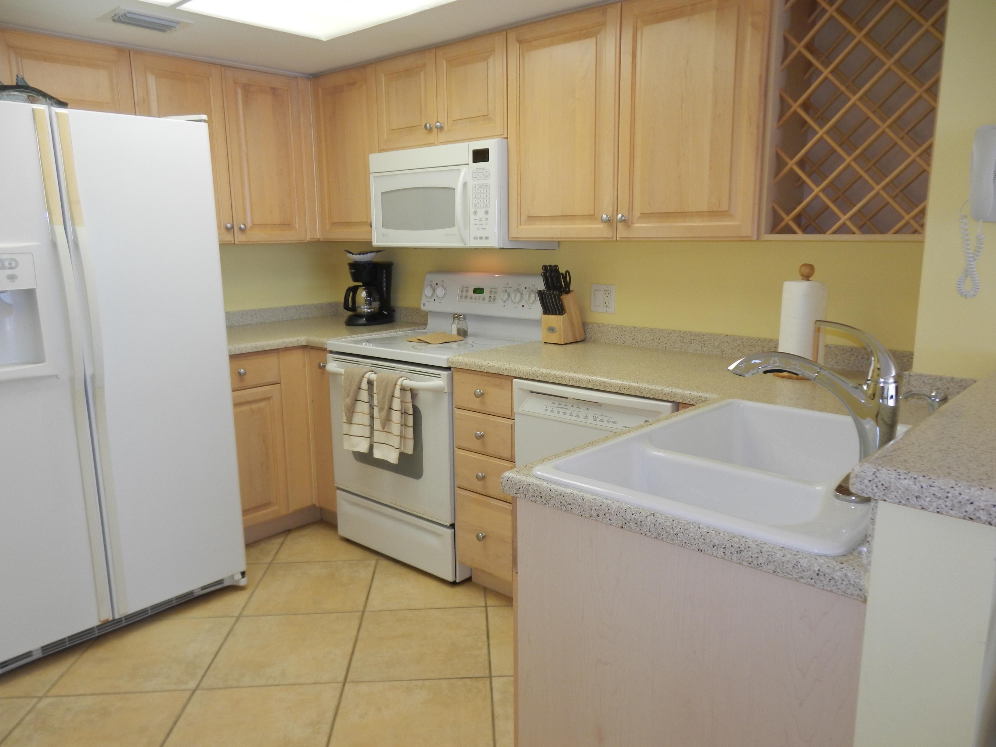 B1 Kitchen