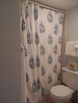 Guest Bath with Tub/Shower