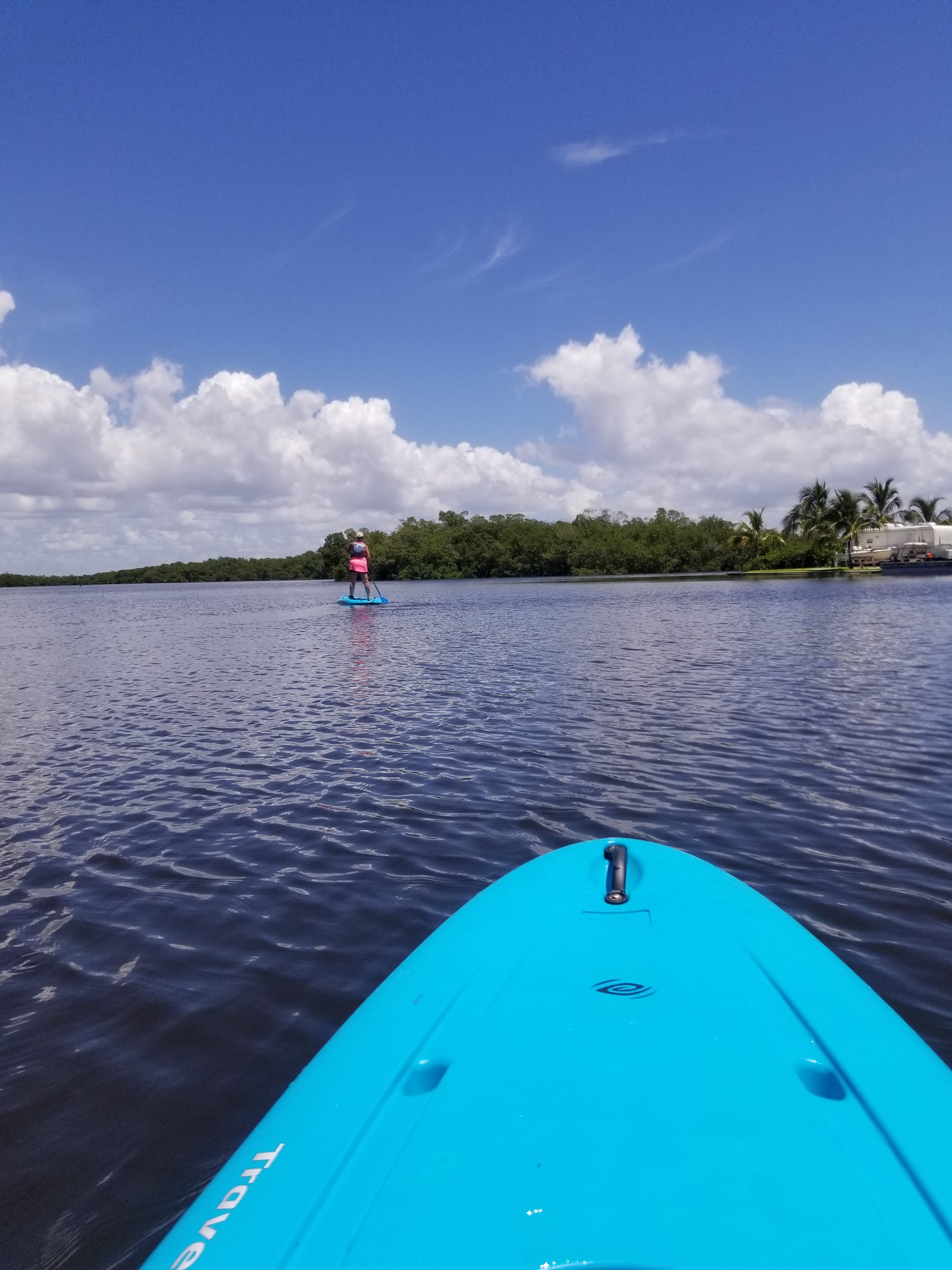 Season1: E2 - Stand Up Paddle Boarding