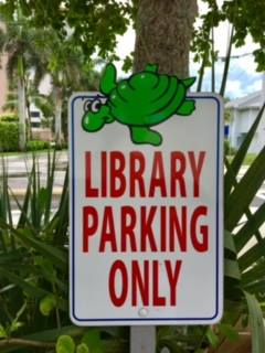 Season1: E1 - Fort Myers Beach Library