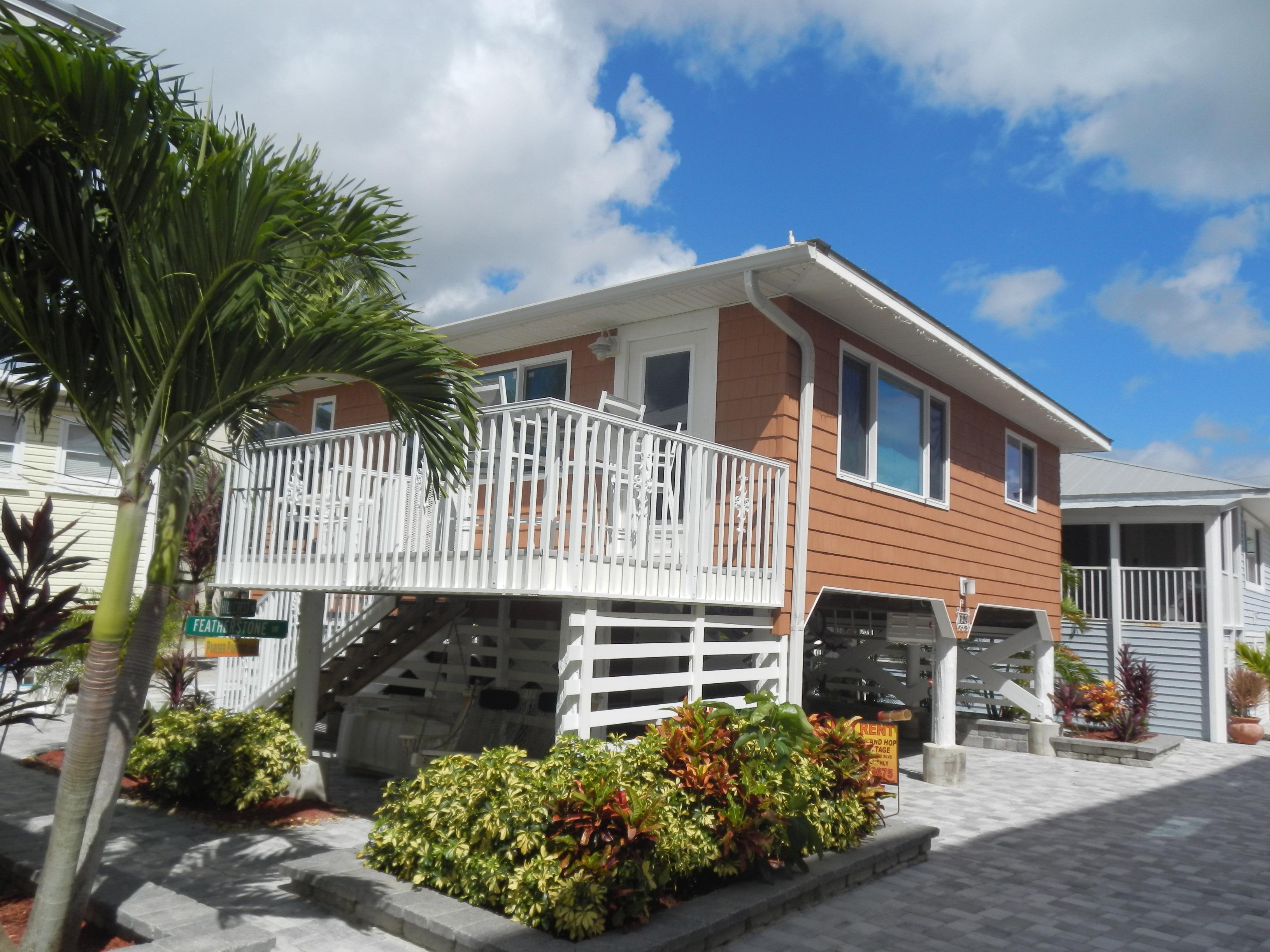 Island Hop Cottage