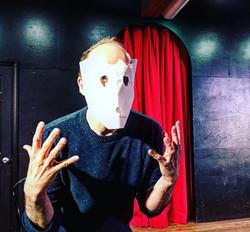 Jonny Mask