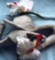 Séire sapatos de Sueli Finoto