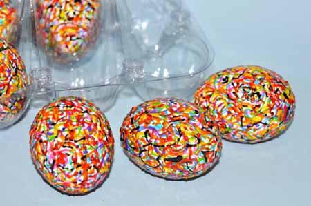 ovos decorados por Sueli Finoto, artesanatos, ovo, ovos, egg, eggs, uova, huevos