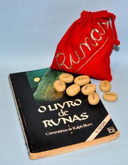 Aprenda a criar sua runas