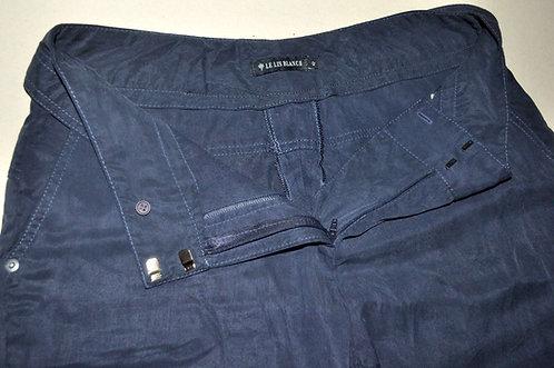 bermuda feminina azul marinho 42, brechotreschic, brechó très chic, vendas online, roupas online, brechó online, bermudas,
