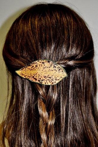 presilhas para cabelo, presilhas de cabelo, presilhas com folhas