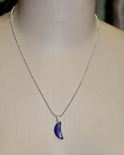 colar com lua, bijuterias, bijus, bijuteria, bijoux, corrente, lua pingente
