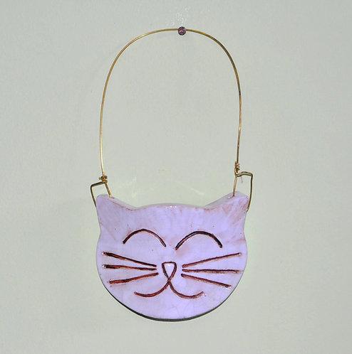 gato, gatos, gato branco, gato decorativo em ceramica, peça decorativa, gato para decoração, gato para decorar, cerâmica, art