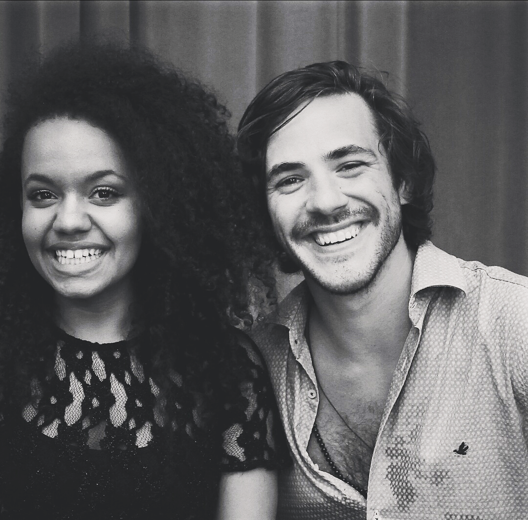 Jack Savoretti and I