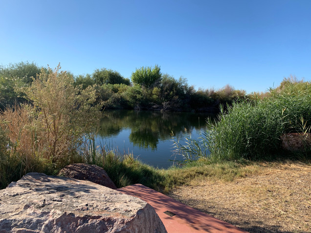 Wetlands Park || Henderson - $50 Permit fee and 10 days notice required