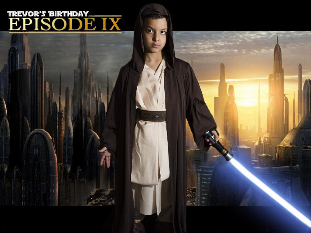 Star Wars Imagination Photo