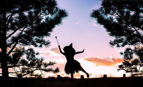 Colorado Springs Children Photographer