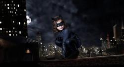Catwoman Imagination